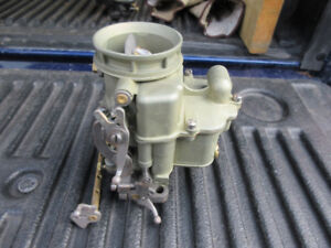 1949-54 ford carburetor Holley 94 NEW NEVER USED