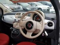 Fiat 500 1.2 POP LOW MILEAGE WITH FULL SERVICE HISTORY