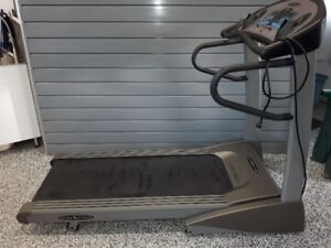 Tapis roulant (Threadmill) Vision Fitness de luxe