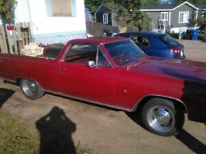 ElCamino for Sale