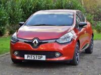 Renault Clio Dynamique Medianav 5dr PETROL MANUAL 2013/63