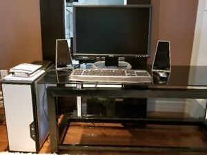 Computer system for sale (Windows 7 Pro & Office 2016)