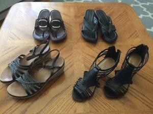 Women's size 7 shoes