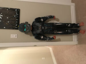 Halo costume for boys!