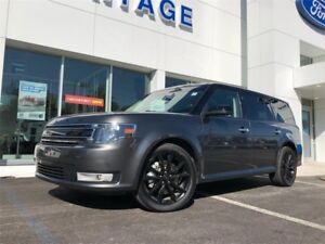 2017 Ford Flex SELJUST ARRIVED AND CPO CERTIFIED - ONLY 18,000KM