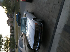Mercedes Benz 1988