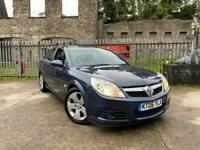 2006 Vauxhall Vectra 3.0 V6 CDTi Elite 5dr *12 MTHS MOT** HATCHBACK Diesel Manua