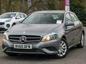 image for 2015 Mercedes-Benz A A180 1.5 CDI Blue Efficiency Sport 5dr Diesel Manual