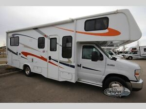 2014 Forest River RV Sunseeker 2450S Ford