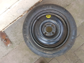 Ford spare wheel 15inch