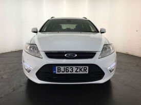 2013 63 FORD MONDEO ZETEC BUSINESS EDN TDCI 1 OWNER SERVICE HISTORY FINANCE PX