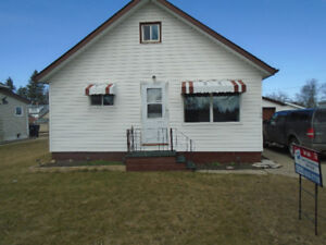 3 houses for rent in DAUPHIN, MB!