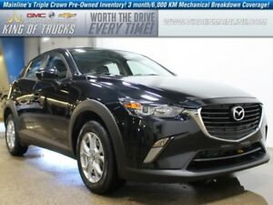 2016 Mazda CX-3 Touring | AWD | Low Mileage