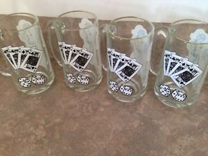 Playboy players club beer mugs Gatineau Ottawa / Gatineau Area image 4