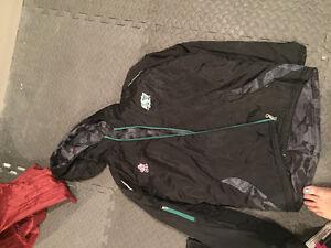 ROUGHRIDER Jacket reversible