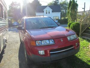 2004 Saturn VUE Hatchback