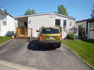 136 Watergrove Trailer Mobile Home Additions Tons of Updated