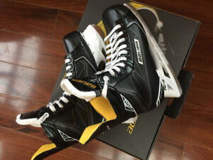 Bauer Supreme S170 skates brand new. Good deal. 9ee size