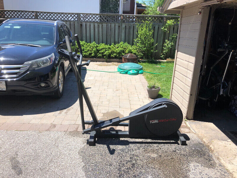 Elliptical For sale $200 obo | Exercise Equipment | City ...