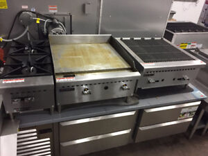 Southwestern Ontario's Leading Restaurant Equipment Dealer