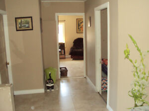 3 Bedroom – 131 King Street East  $625.