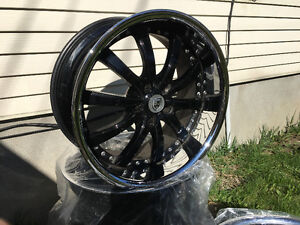 Mag Lexani Luxury 20inch 5x120 BMW X3 NEGOCIABLE