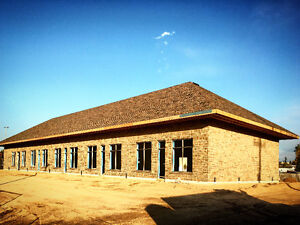 NEWEST COMMERCIAL PLAZA IN PORT ELGIN!