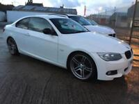 BMW 318 2.0 ( 143bhp ) i 2012 I Sport Plus Coupe Red Leather
