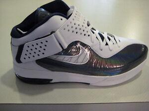 Men's Nike Air Max Lebron James Soldier V 5 Shoes