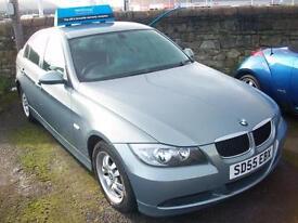 BMW 318 2.0 2006MY i ES