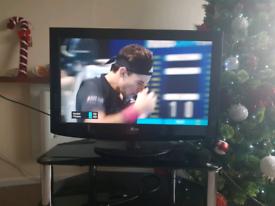 32inch LG HD TV