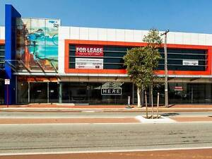 Office spaces from 70-150sqm in Leederville! Leederville Vincent Area Preview