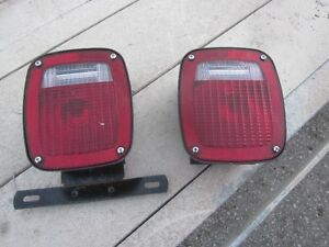 NEW Truck-Lite Super 44 LED Stop/Turn/Tail Lamp - Two Types London Ontario image 5