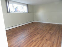 Spacious Basement In-House Apartment  Available August 1st!
