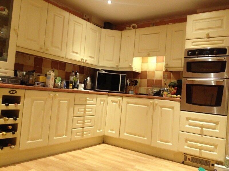 Kitchen Doors And Drawers In Weston Super Mare Somerset Gumtree