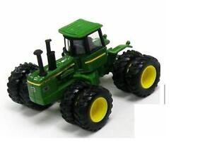 John Deere 1:64 State Commemorative Tractor 8440- North Dakota