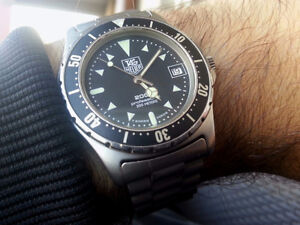 TAG HEUER 2000 PROFESSIONAL. 973 .006