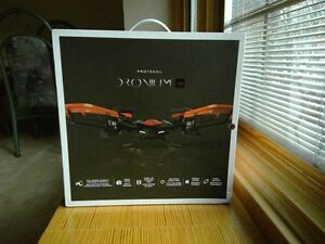Protocol Dronium One Quadcopter Drone with Camera & Controller London Ontario image 1