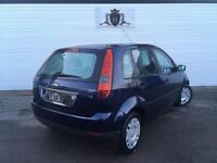 2003 Ford Fiesta 1.3 LX 5dr