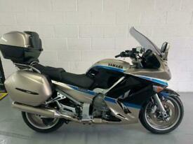 2010 Yamaha FJR1300 1300 AS