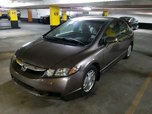 2010 Honda Civic Low Kms newly MVIed