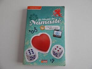 Le Blogue de Namasté