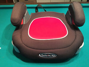 Siège d'appoint enfant / Child Booster seat