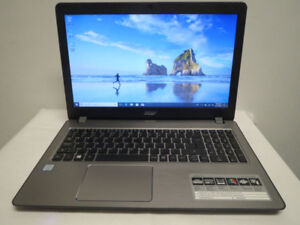 15 15.6 Acer Touchscreen laptop 7th i5 8GB 1TB Backlit Office