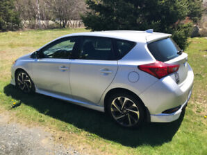 2016 Scion iM Sport with warranty to 200,000 KMS or 7 years!