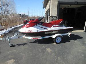 2003 Sea-Doo GTX for Sale