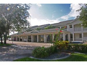 **BEAUTIFUL CONDO IN COVETED AREA** - located in Cape Coral, FL