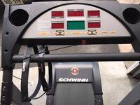 Schwinn 6700 Treadmill
