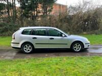 2006 Saab 9-3 1.9 TiD Linear [150] 5dr ESTATE Diesel Manual