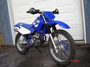 Yamaha TTR 225